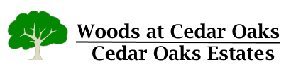 Cedar Oaks Estates Homeowners' Assoc. Inc.